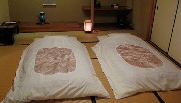 les japonais dorment séparément